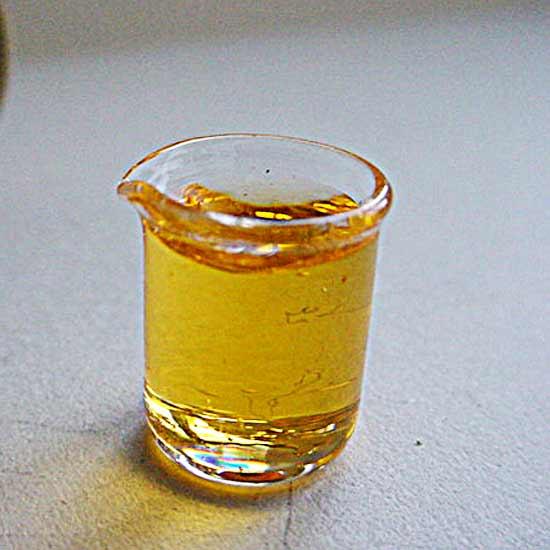 Yellow Iodine Solution