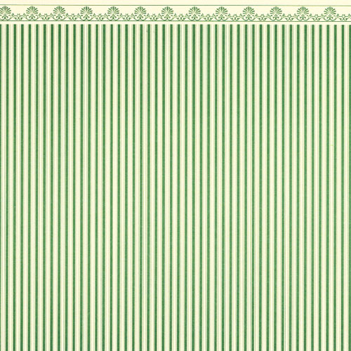 1 24 green regency stripe wallpaper