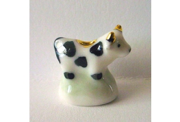 12th Scale Cow creamer