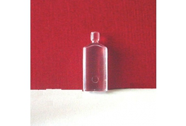 12th Scale Acrylic Bottle No 8