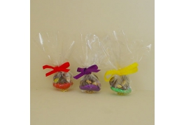 Exclusive Easter Egg Half And Chocolates
