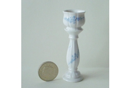 Blue And White China Jardinier