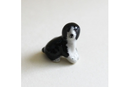 China Dog Ornament