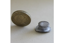 1:24 Metal Top Hat