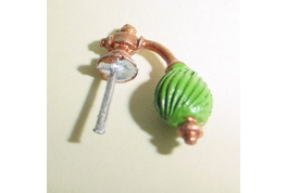 Hand Decorated Atomizer
