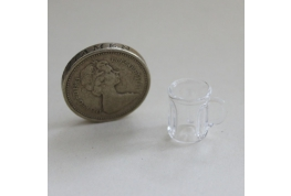 1:12 Glass Tankard