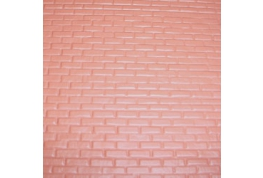 24th Scale Brick Sheets