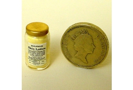 British Made Sulphur Skin Lotion