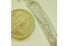 Silver Colour Chain