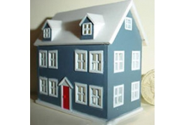 Dollhouse For Your Dollhouse