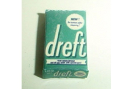 Dreft washing Powder Box