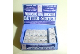 Box Butterscotch