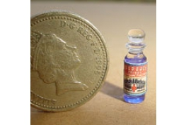 1:24th scale Bed Bug Lotion