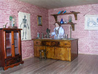 Victorian Physics Laboratory - Click to Enlarge
