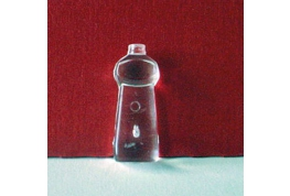 12th Scale Acrylic Bottle No 6