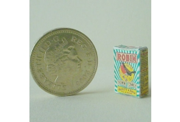 12th Scale Robin Starch Packet