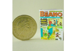 12th Scale Beano Comic