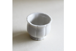 White China Planter