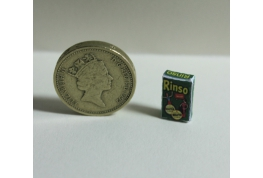 1:24 Scale Rinso Packet