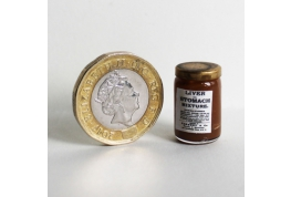 1:12 Scale British Made Liver & Stomach Mixture