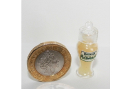 12th Scale Quinine Jar