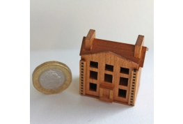 Superb Dollhouse For Your Dollhouse.