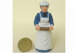 24th Scale Cook