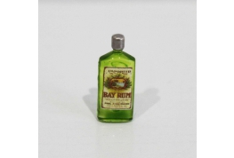 Bay Rum Bottle