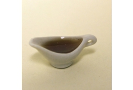 1:12 Scale Filled Gravy Boat