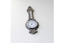 1:12 Scale Barometer