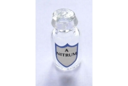Chemist glass jar - ANitrum
