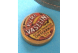 Tin of Pure Vaseline