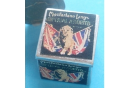 "Tin of Macfarlane Lang ""Imperial Assorted"" Biscuits"