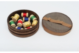 Thread or Sewing Box