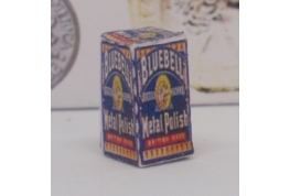 Bluebell Metal Polish Box