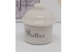 Butter Storage Pot