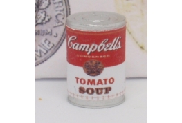 Campbell's Tomato Soup Tin