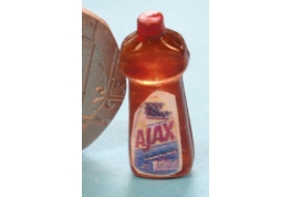 Ajax Cleaner