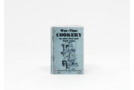 War time cookery book