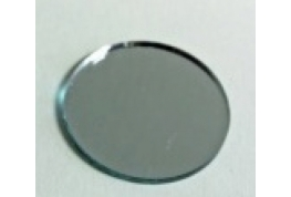 12th Scale Round Mirror