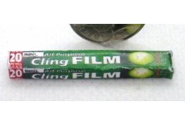 Cling Film Box - Modern Packaging