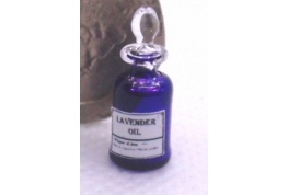 1:24th Lavender Oil Bottle