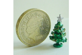 1:24 Scale Christmas Tree