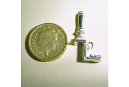 24th Scale Pub Beer Pump engine