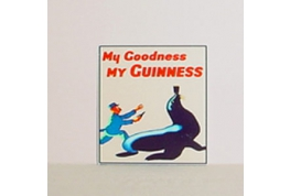 Guinness Pub Sign
