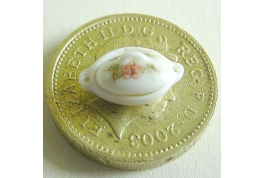 1:24 Small Floral Tureen