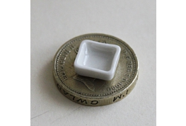 1:24 China Square Dish
