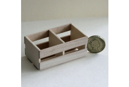 Wooden Crate type C
