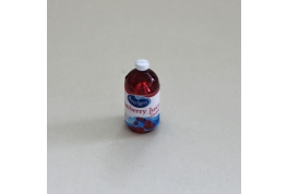 Cranberry Juice Bottle