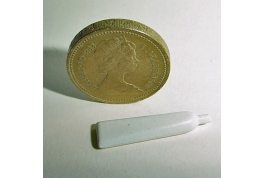 Metal Tooth Paste Or Cream Tube